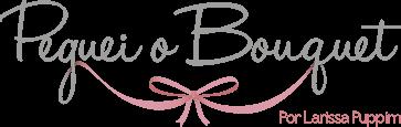Peguei o Bouquet Logo