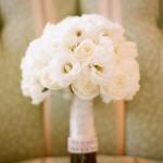 Bouquet de Noiva Branco