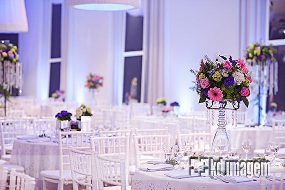 decoracao casamento lilas e azul:Decoração de Casamento: Azul, Lilás e Rosa – Peguei o Bouquet