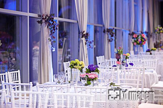 decoracao branco e lilas para casamento:Decoração de Casamento: Azul, Lilás e Rosa – Peguei o Bouquet