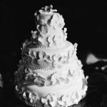 Bolo de Casamento Tradicional