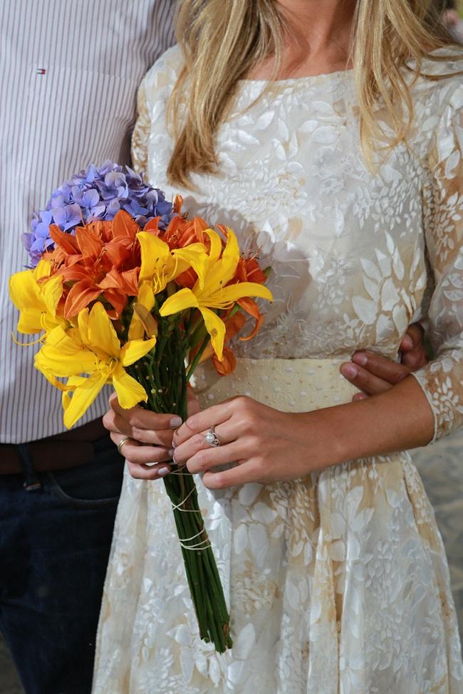 Amei esse Bouquet!