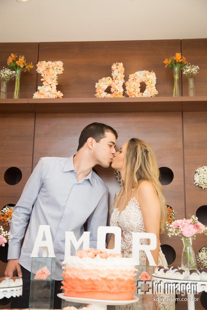 Casamento no Civil Camila e Paulo  Peguei o Bouquet
