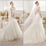 Vestido de Noiva: Apostas para 2014