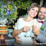 Casamentos Reais: Sylvia e Paulo