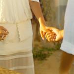 Casamento na Praia: Taiana e Felipe