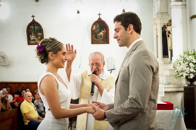 Julia mariana wedding
