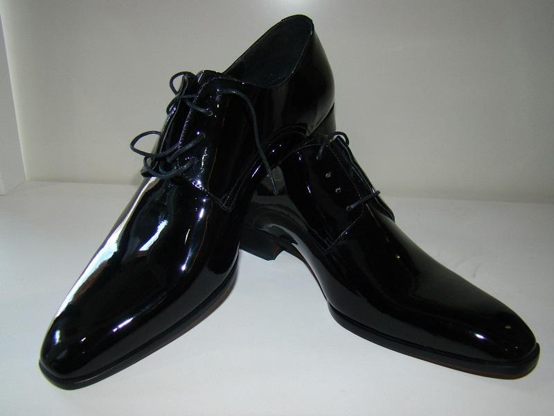 RPAcheco  sapato de verniz
