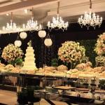 Decoração de Casamento Clássica e Romântica no Le Buffet