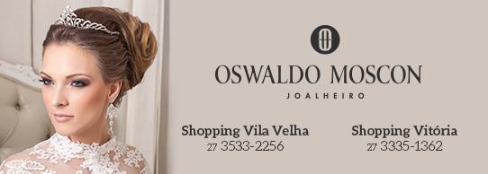 Oswaldo Moscon