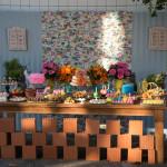 Chá-Bar: Festa na Laje