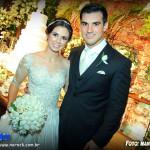 Casamentos Reais: Maira e Diego