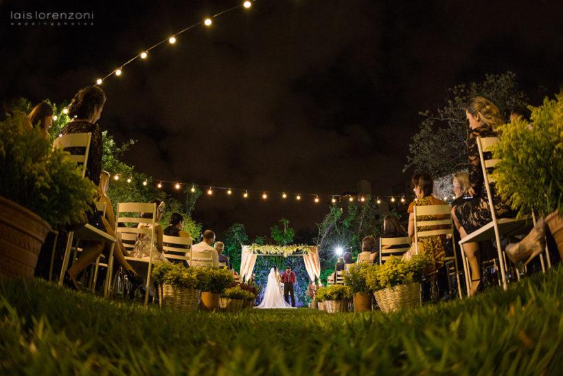 Casamento durante o dia: Bianca e Felipe