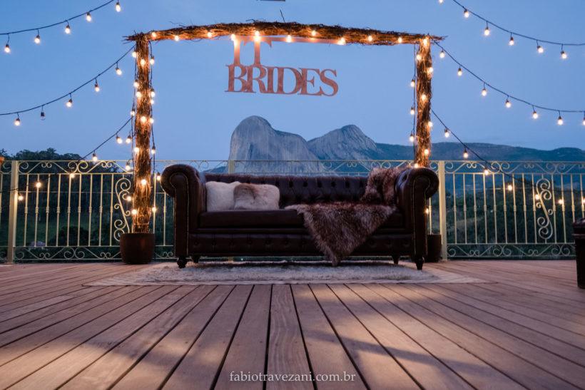 Casamento Clássico: Elise e Rodrigo