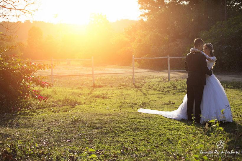 Casamentos Reais: Barbara e Vinicius