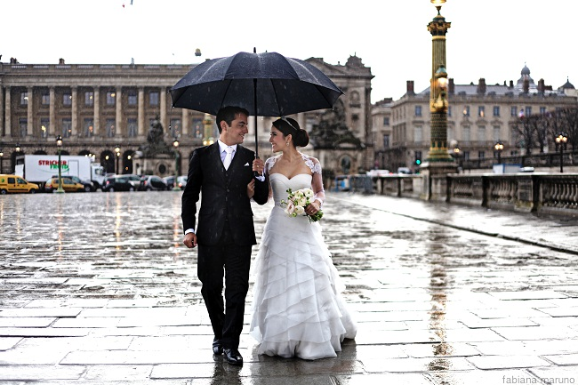 Fotos Externas em Paris
