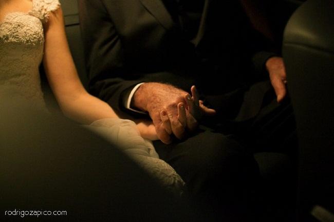 Casamento na Barra do Jucu