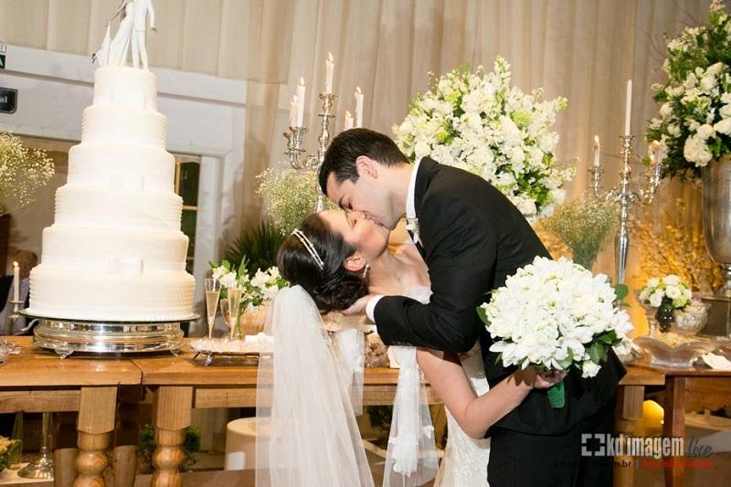 Casamentos Reais: Paula e Thiago
