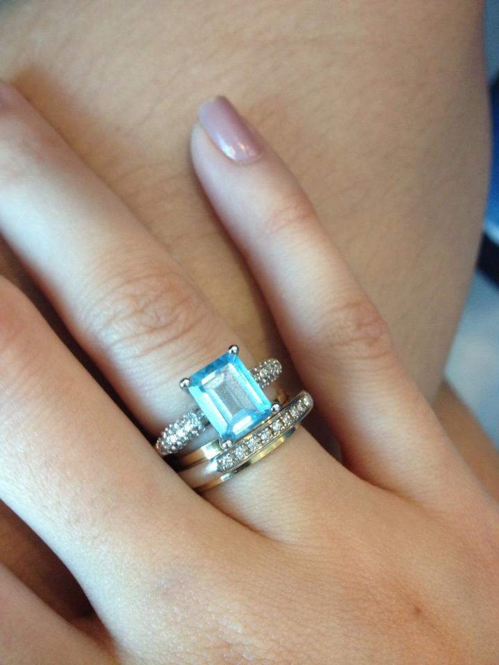 Morri 50 vezes com esse anel!!!!!!