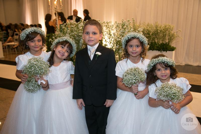 Casamentos Reais: Daniele e Filipe