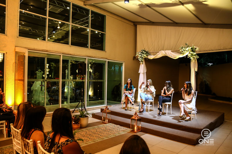 Bate-papo com as Bride Style Bloggers