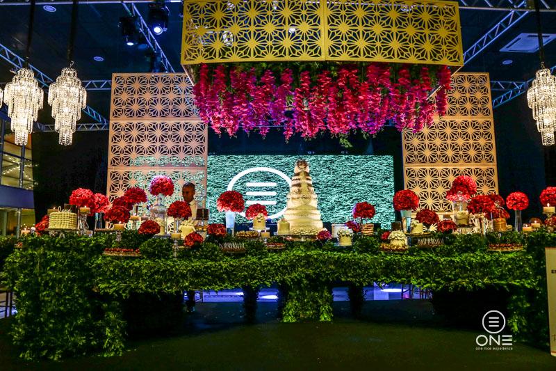 Evento realizado no dia 04 de novembro de 2015 no cerimonial Itamaraty Hall. Com os artistas ONE DJ JFernando, DJ Cimá, DJ Emerson Vaz, Live Sax Thales Verissimo, Live sertanejo Allan vieira e banda Amaro lime e os Mandrakes.