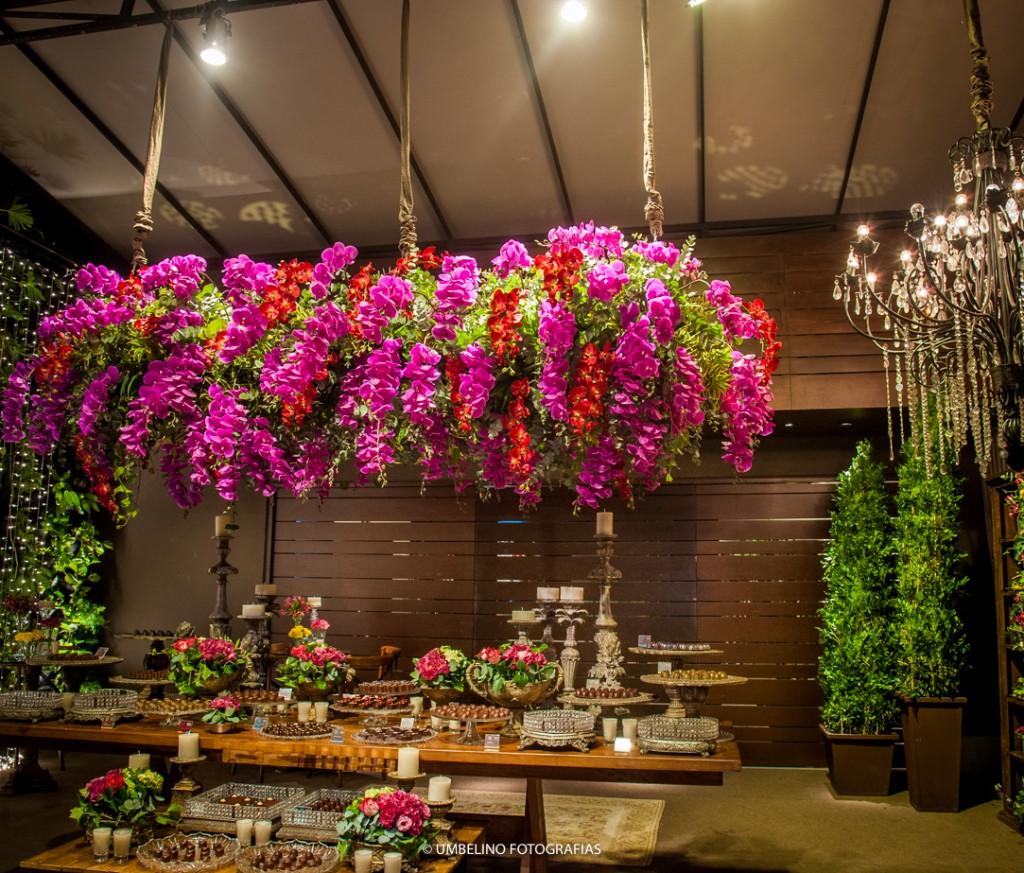 Decoração de Casamento Colorida – Flor e Cia
