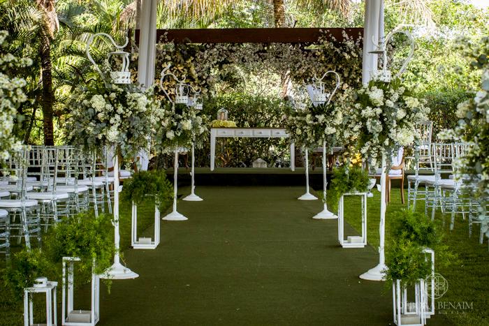 Casamento Final de Tarde: Raphaela e Marcos