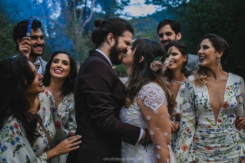 Casamento no Campo: Soraia e Roberto