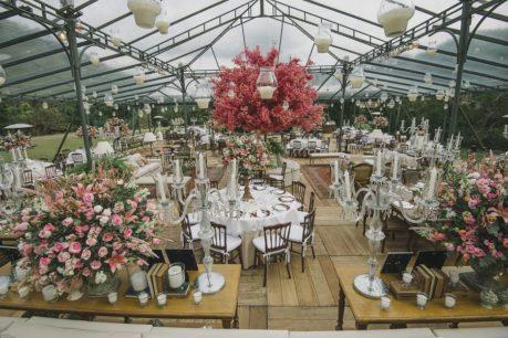 Casamento no Campo: Débora e Thiago