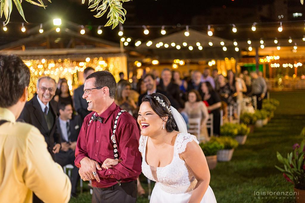 ideias para tornar o seu casamento ao ar livre único e original