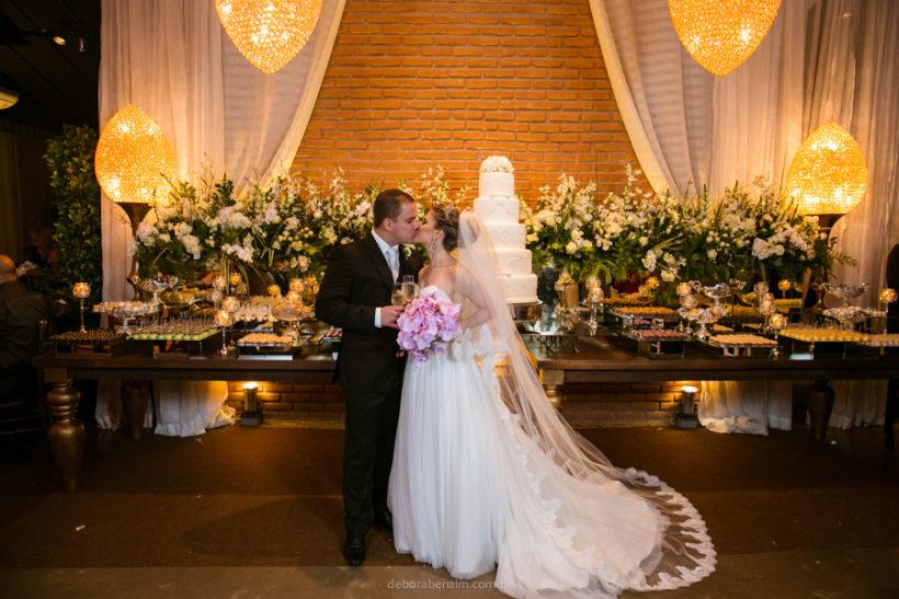 Casamento no Vila Oben – Leticia e Frederico