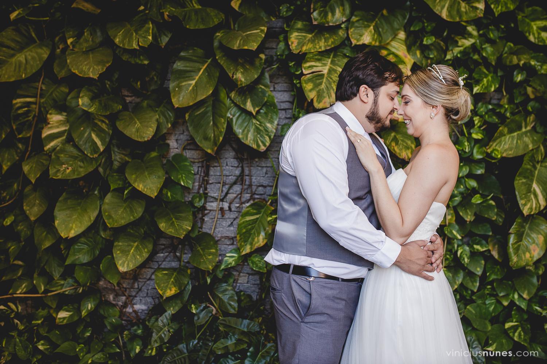 Casamento diurno - Bianca e Felipe