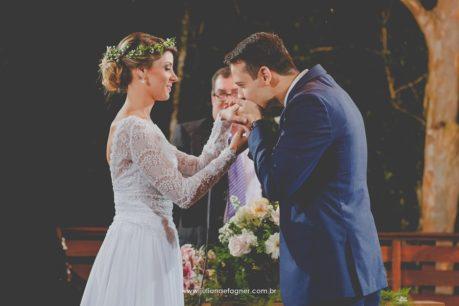 Casamento em Pedra Azul: Camila e Gabriel