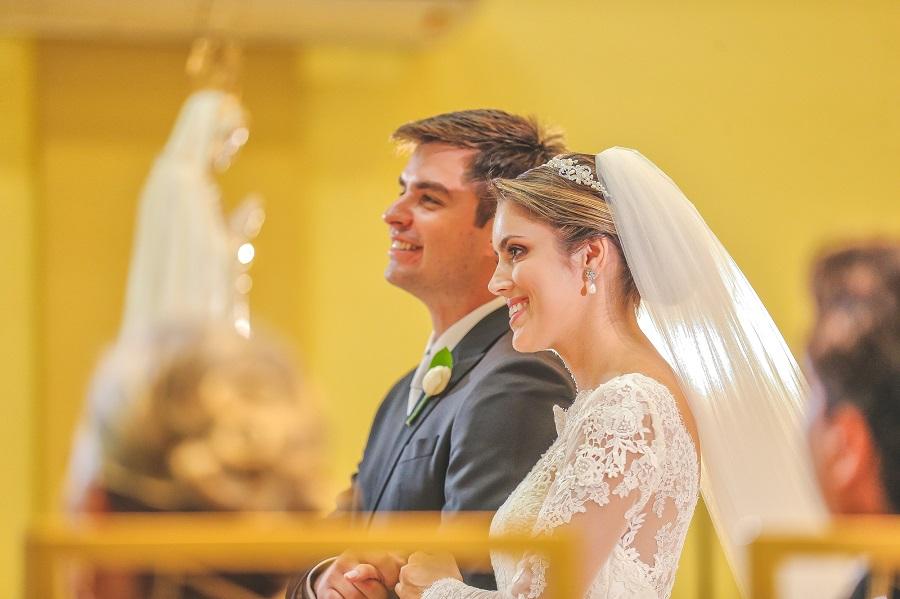 Casamento clássico em Vitória / ES