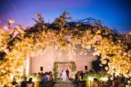 Casamento no Vila Oben: Juliana e Isaac
