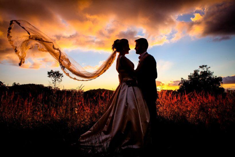 Casamento Pomerano: Thais e Diogo