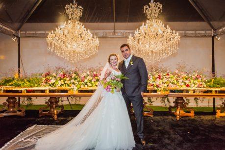 Casamentos Reais: Nathalia e Marcelo