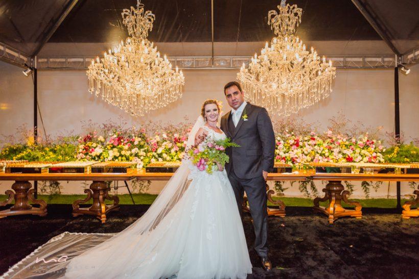 Casamento nas Montanhas: Tatiane e Paulo