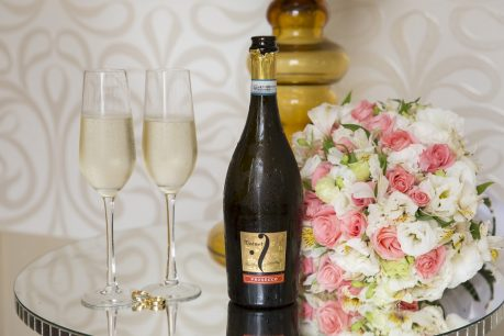 Como calcular a quantidade de bebidas do casamento?