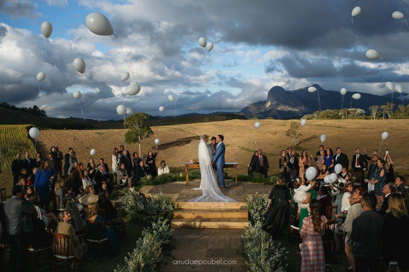 Casamento de Dia: Gabi e Léo