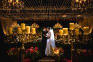 Casamento Clássico e Romântico: Maiara e Cássio