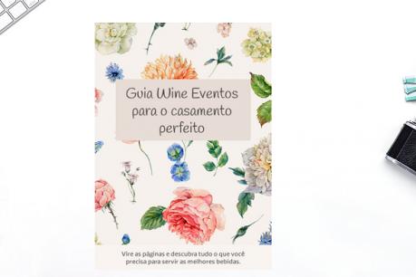 Dica da Wine Eventos: Saiba quais Bebidas Servir no Casamento