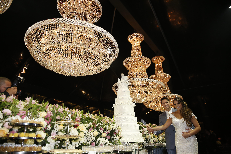 Casamento Ao Ar Livre: Carol e Fernando