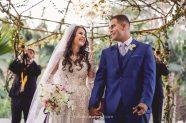 Casamento no Campo: Luana e André