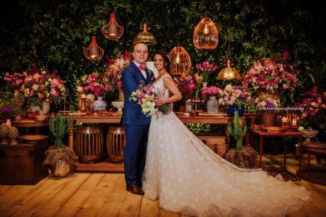 Casamento ao Ar Livre – Noemih e Paulo