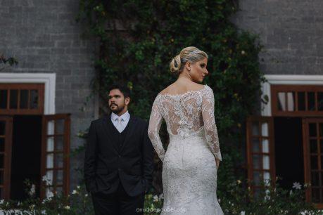 Casamento Clássico: Fernanda e Caio