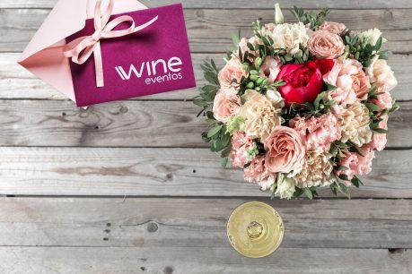 Curso e Degustação da Wine Eventos – Participe!