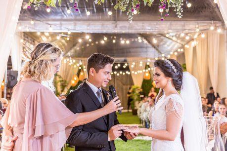 Cerimônia de Casamento Personalizada: Cerimônia dos Vinhos