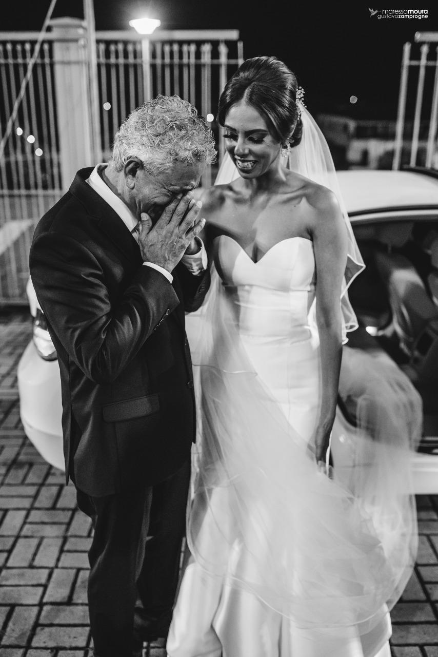 Casamento Clássico - Gabriela e Cícero